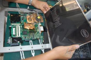 锦州效果显著的电脑维修服务