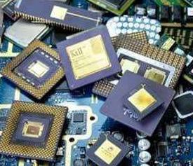 南山电子ic回收热线