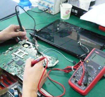 凤岗电脑维修笔记本电脑故障维修