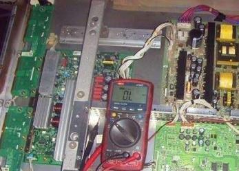 阜新液晶电视维修
