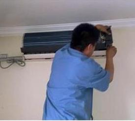 阜新空调维修 维修后质量有保证