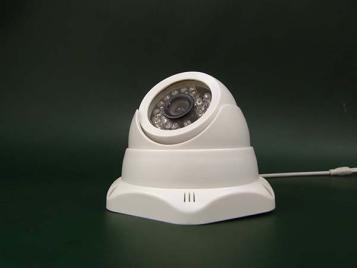 监控摄像头的怎么安装