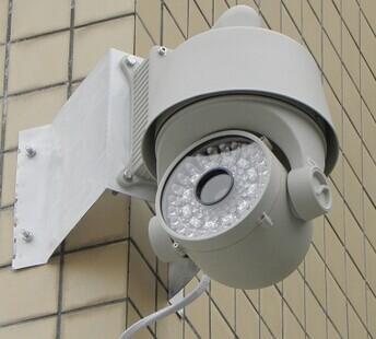 监控的安装基础知识