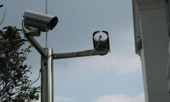 专业网络布线公司上门安装监控