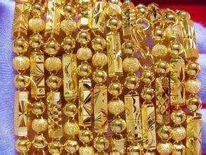 黄金回收的主要渠道有哪些