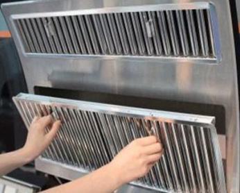 北海专业抽油烟机清洗 预约上门服务