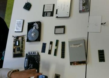 电脑声音图标消失怎么惠阳电脑维修