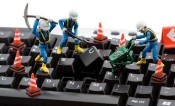 惠阳电脑维修 电脑开机黑屏怎么办