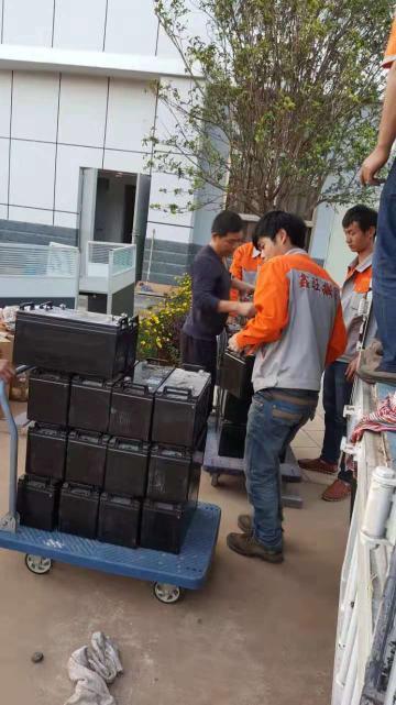 搬家后物品整理和损坏的索赔?