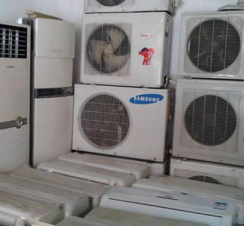 二手空调回收公司