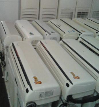 常州空调回收家用商用空调回收