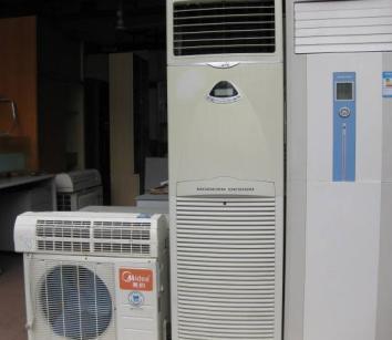 常州旧空调回收坏空调回收