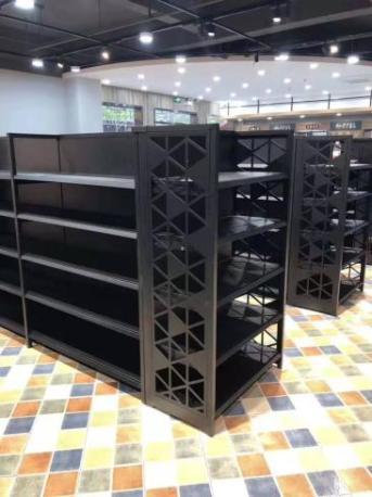 驻马店药店货架