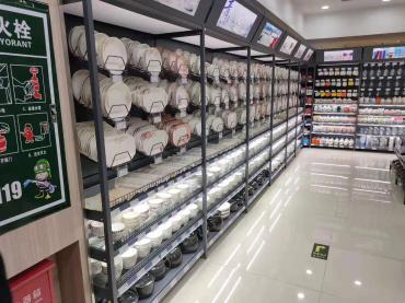 驻马店超市货架定制