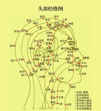 美容养生和经络的疏通广州找哪家好