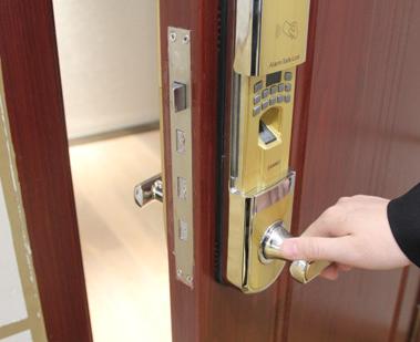 廊坊上门开锁哪家比较快