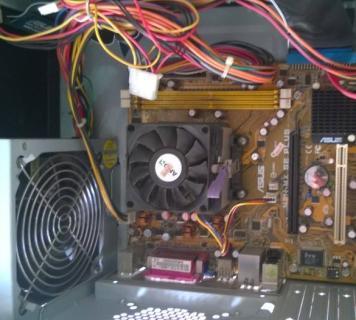 锦州系统安装电脑组装维修