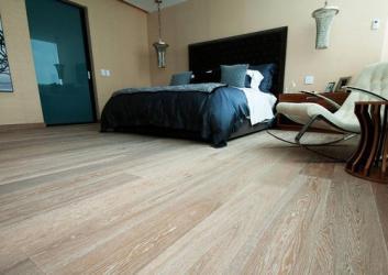 地板的保养怎么做