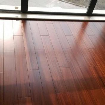 南昌地板安装销售告诉你 地板保养清理知识