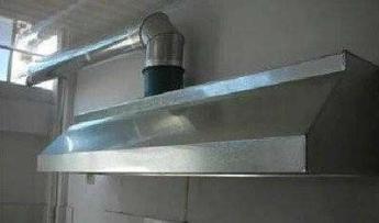 厨房通风管道和排烟管道的区别