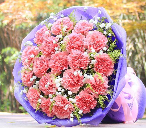 朵朵花艺鲜花店