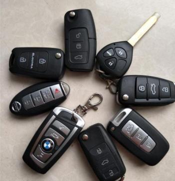 阆中专业国产 进口汽车芯片钥匙匹配