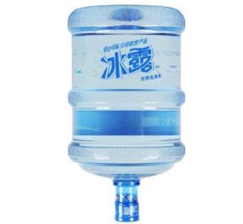 关于桶装水的饮用常识