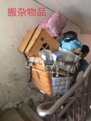 家庭搬家一般用多大的车