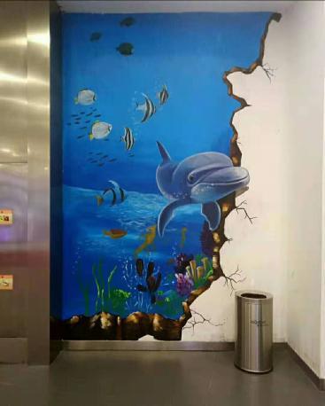 慈溪专业文化墙制作过程是怎么样的