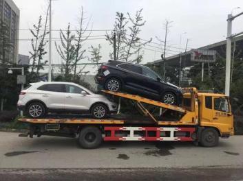 齐齐哈尔市正规经营的拖车救援公司