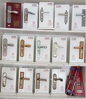 洛宁值得信赖的指纹锁安装服务