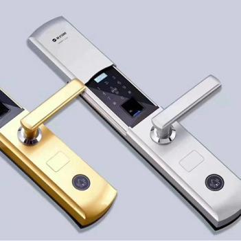 洛宁专业指纹锁安装服务