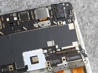 手机不开机电流反应分析