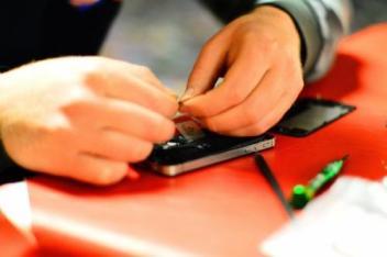 修手机时开机电流怎么分析