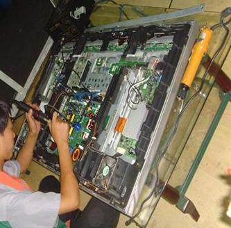 肥城电视机维修专业品质用心服务