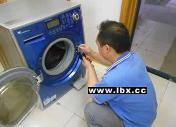 肥城家电维修之洗衣机维修
