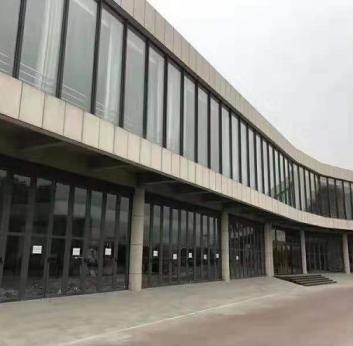 杭州专业酒店活动隔断防水防潮环保系数高