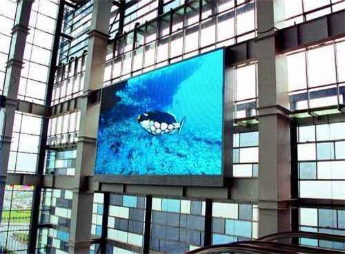太原永欣业制作LED显示屏