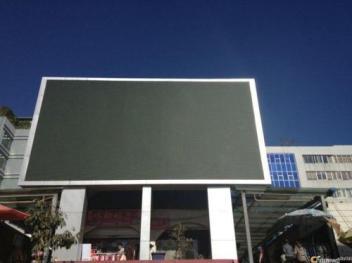 太原专业出售led显示屏的厂家