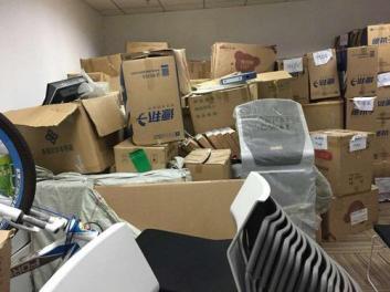 锦州搬家公司教你把多余的物品丢掉可以节约钱