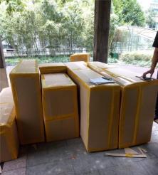 长沙岳麓区承接各种搬家搬运服务