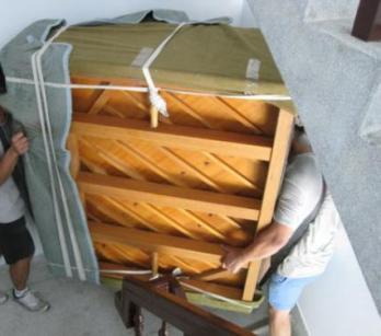 用户提供专业的长沙岳麓区搬家服务