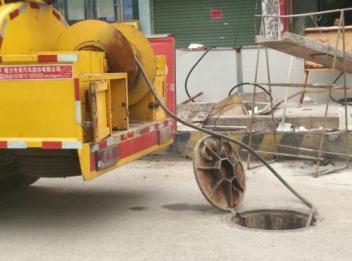 湘潭钻孔公司承接各种管道疏通业务