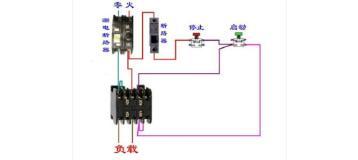 张家口电工维修告诉你三相电过载一相怎么回事