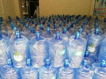 青秀区桶装水专业送货上门