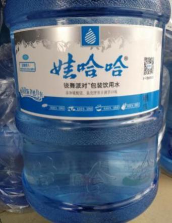 西乡塘区桶装水配送公司
