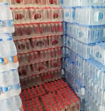 兴宁区桶装水配送 买水送机