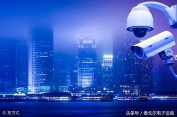 重庆监控安防画面上会提示资源缺乏是怎么回事?