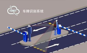 重庆车牌识别系统工作原理