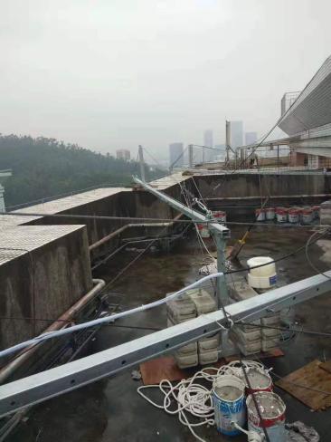 河源高空作业吊篮吊绳租赁